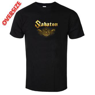 tee-shirt métal pour hommes Sabaton - Carolus rex platin - NUCLEAR BLAST, NUCLEAR BLAST, Sabaton