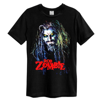 tee-shirt métal pour hommes Rob Zombie - DRAGULA - AMPLIFIED, AMPLIFIED, Rob Zombie