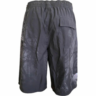 Shorts pour hommes (maillot de bain) SPIRAL - SOUL SEARCHER - Noir, SPIRAL