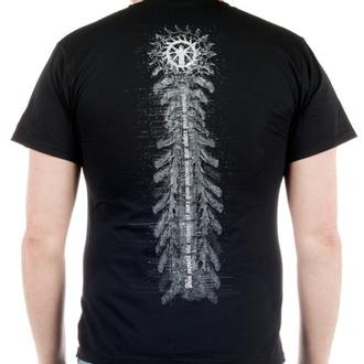 tee-shirt métal pour hommes Necrophagist - Mors - INDIEMERCH, INDIEMERCH, Necrophagist