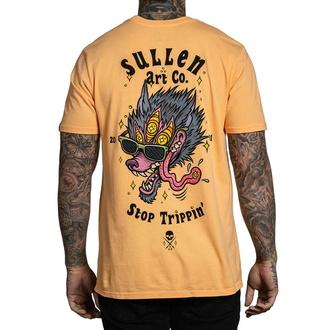 T-shirt pour homme SULLEN - TRIPPIN, SULLEN