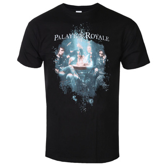 T-shirt PALAYE ROYALE pour hommes - BOOM BOOM ROOM - PLASTIC HEAD, PLASTIC HEAD, Palaye Royale