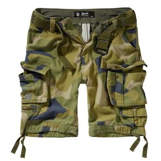 Shorts pour hommes BRANDIT - Savage Vintage Cargo, BRANDIT