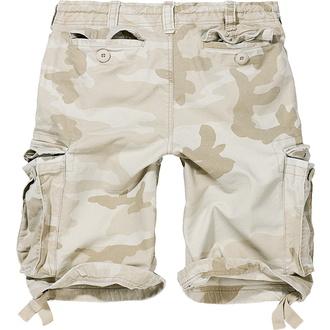 Shorts pour hommes BRANDIT - Vintage Cargo, BRANDIT