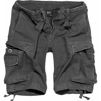 short pour hommes BRANDIT - Vintage Shorts Anthracite - 2002/5