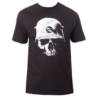 tee-shirt street pour hommes - 2017 - METAL MULISHA, METAL MULISHA