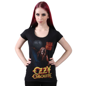 tee-shirt pour femmes Ozzy Osbourne - Bark At The Moon - AMPLIFIED, AMPLIFIED, Ozzy Osbourne