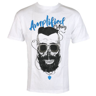 tee-shirt métal pour hommes - AMPLIFIED - AMPLIFIED, AMPLIFIED