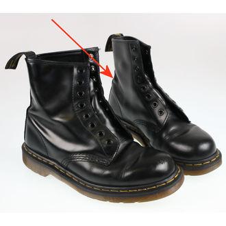 bottes en cuir pour hommes - 8 dírkové - Dr. Martens, Dr. Martens
