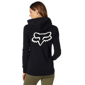 sweat-shirt avec capuche pour femmes - Arch Po - FOX, FOX