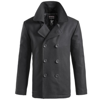 Manteau hommes SURPLUS - PEA - Noir, SURPLUS
