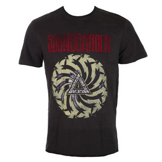 tee-shirt métal pour hommes Soundgarden - CHARCOAL - AMPLIFIED, AMPLIFIED, Soundgarden