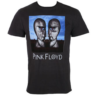 tee-shirt métal pour hommes Pink Floyd - THE DIVISION BELL - AMPLIFIED, AMPLIFIED, Pink Floyd