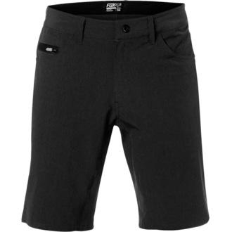 Short hommes (maillots de bain) FOX - Machete - Noir, FOX