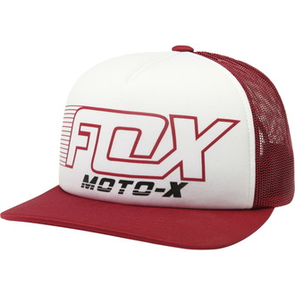 Casquette FOX - Throttle Maniac, FOX