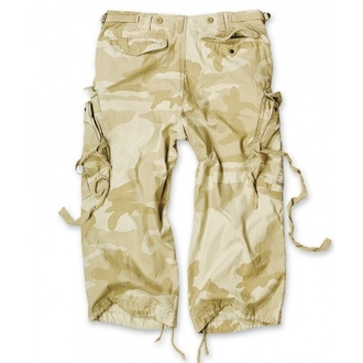 short 3/4 hommes SURPLUS - Vintage - 05-5597-55, SURPLUS
