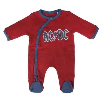 Body pour enfant AC / DC, CERDÁ, AC-DC