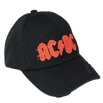 Casquette AC/DC, CERDÁ, AC-DC