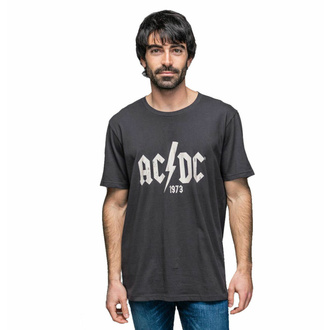 T-shirt pour hommes AC/DC, CERDÁ, AC-DC