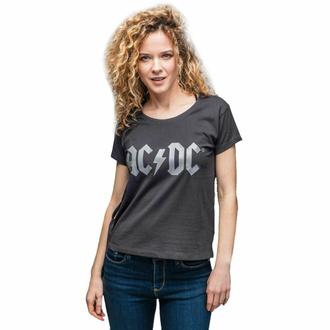 T-shirt pour femmes AC/DC, CERDÁ, AC-DC