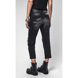 Pantalon unisexe DISTURBIA - TOTAL BUMMER, DISTURBIA