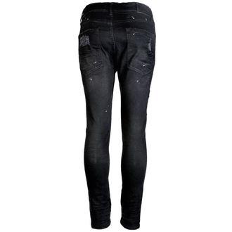 Pantalon pour hommes DISTURBIA - BLEACH, DISTURBIA