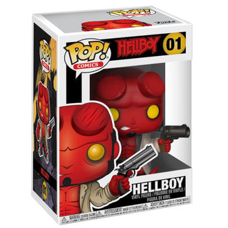 POP! Figurine Hellboy - POP!, POP
