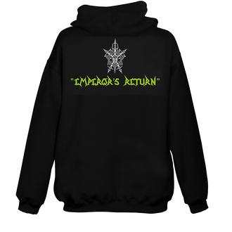 sweat-shirt pour hommes Celtic Frost 'Emperors Return' - 064654, ART WORX, Celtic Frost