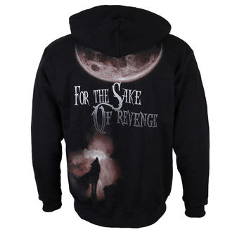 sweat-shirt avec capuche pour hommes Sonata Arctica - Pocket/Wolf - ART WORX, ART WORX, Sonata Arctica