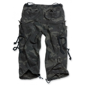 short 3/4 hommes SURPLUS - Vintage - nightcamo, SURPLUS