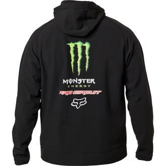 veste printemps / automne - Monster PC Bionic - FOX