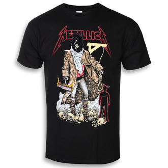 tee-shirt métal pour hommes Metallica - Executioner - NNM, NNM, Metallica