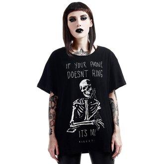 t-shirt pour femmes - Don't Call - KILLSTAR, KILLSTAR