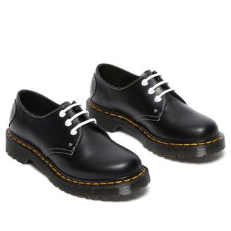 Chaussures pour femmes DR. MARTENS - 1461 Hearts - noir, Dr. Martens