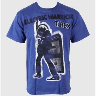 tee-shirt métal pour hommes T-Rex - TSC-3566 - EMI, EMI, T-Rex