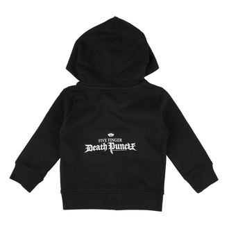 sweat-shirt avec capuche pour hommes Five Finger Death Punch - Logo - Metal-Kids, Metal-Kids, Five Finger Death Punch