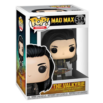 Figurine Mad Max - Fury Road POP! - Valkyrie, POP