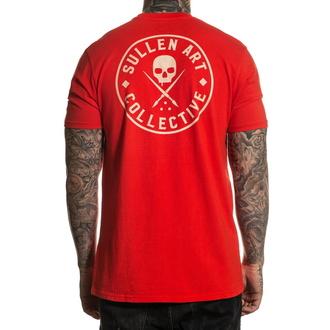 t-shirt hardcore pour hommes - EVER - SULLEN, SULLEN