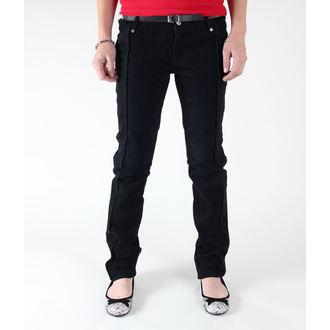pantalon pour femmes EMILY THE STRANGE - Emily (E4080902), EMILY THE STRANGE