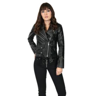Veste femmes (biker) STRAIGHT TO HELL - Vegan Commando II, STRAIGHT TO HELL