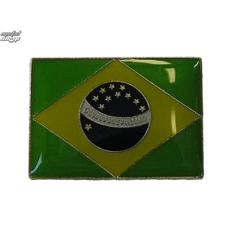 punaise Drapeau Brazil - RP - 104