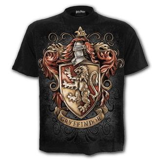 t-shirt pour hommes Harry Potter - HARRY POTTER - SPIRAL, SPIRAL