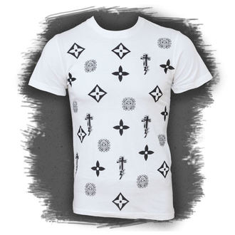 tee-shirt street pour hommes - Loui - SOMETHING SACRED, SOMETHING SACRED