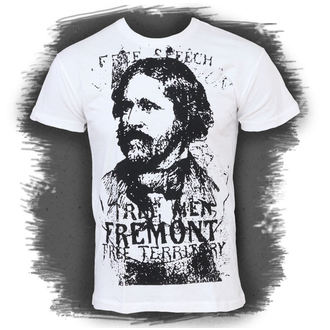 tee-shirt street pour hommes - Freemont - SOMETHING SACRED, SOMETHING SACRED
