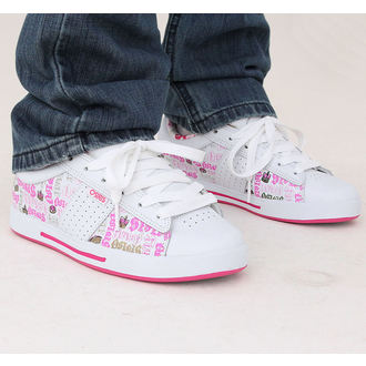 chaussures de tennis basses pour femmes - Volley Girls - OSIRIS, OSIRIS
