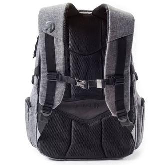 sac à dos MEATFLY - Blackbird - B - Bruyère Gris, MEATFLY