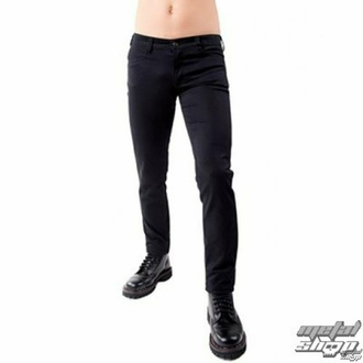Pantalon pour hommes Black Pistol - Close Pants  Denim Noir - B-1-50-001-00 - ENDOMMAGÉ, BLACK PISTOL