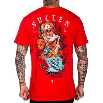 T-shirt pour homme SULLEN - PEACHES & CREAM, SULLEN