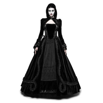 Robe pour femme PUNK RAVE - Lady Amaranth Gothic wedding, PUNK RAVE