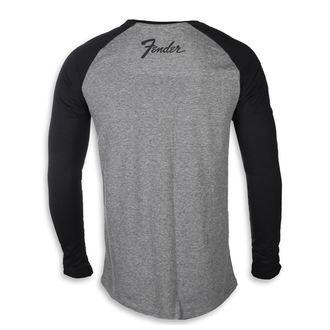 T-shirt FENDER, FENDER